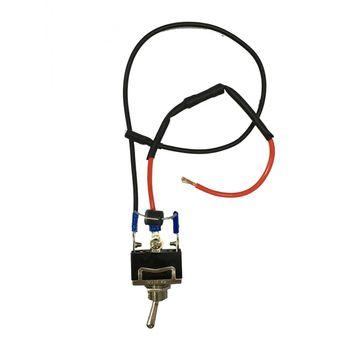 Interruptor Soprador Maxx Kyklon 127V