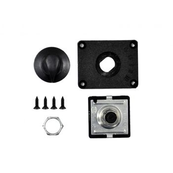 Kit Chave/Interruptor Secador Kyklon