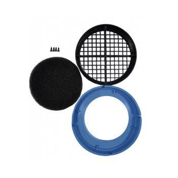 Kit Filtro Completo Soprador Kyklon Maxx Azul