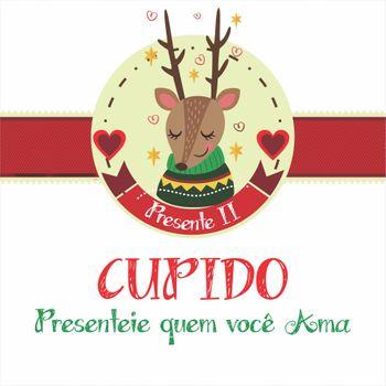 Kit Presente de Natal Cupido