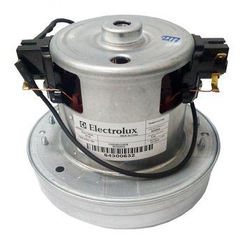 Motor Electrolux p/ Sopradores Kyklon Maxx/Super/RX/Revolution 127V