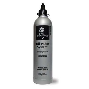 Oil Redux System Removedor de Oleosidade Pet Society 390G