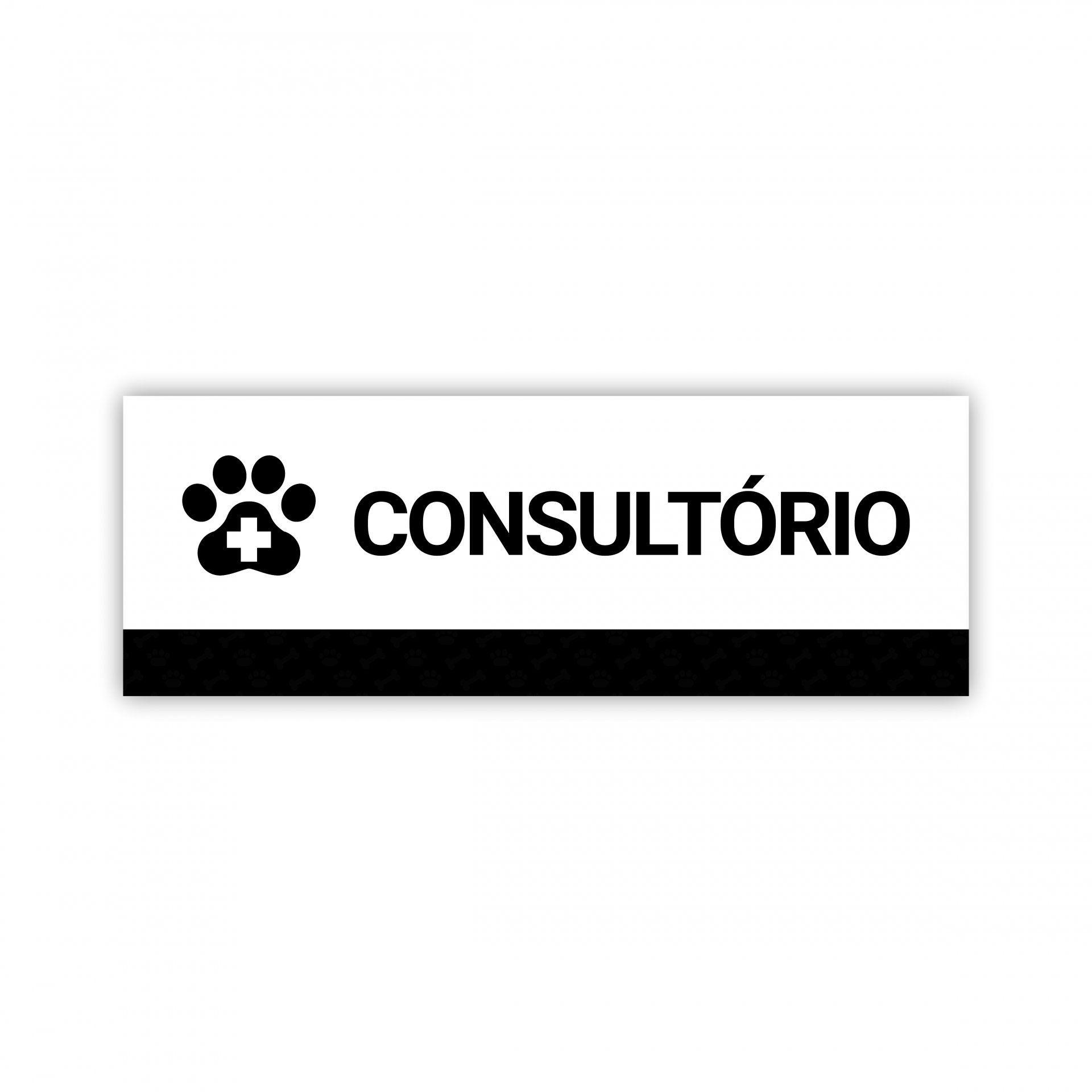 placa-consultorio