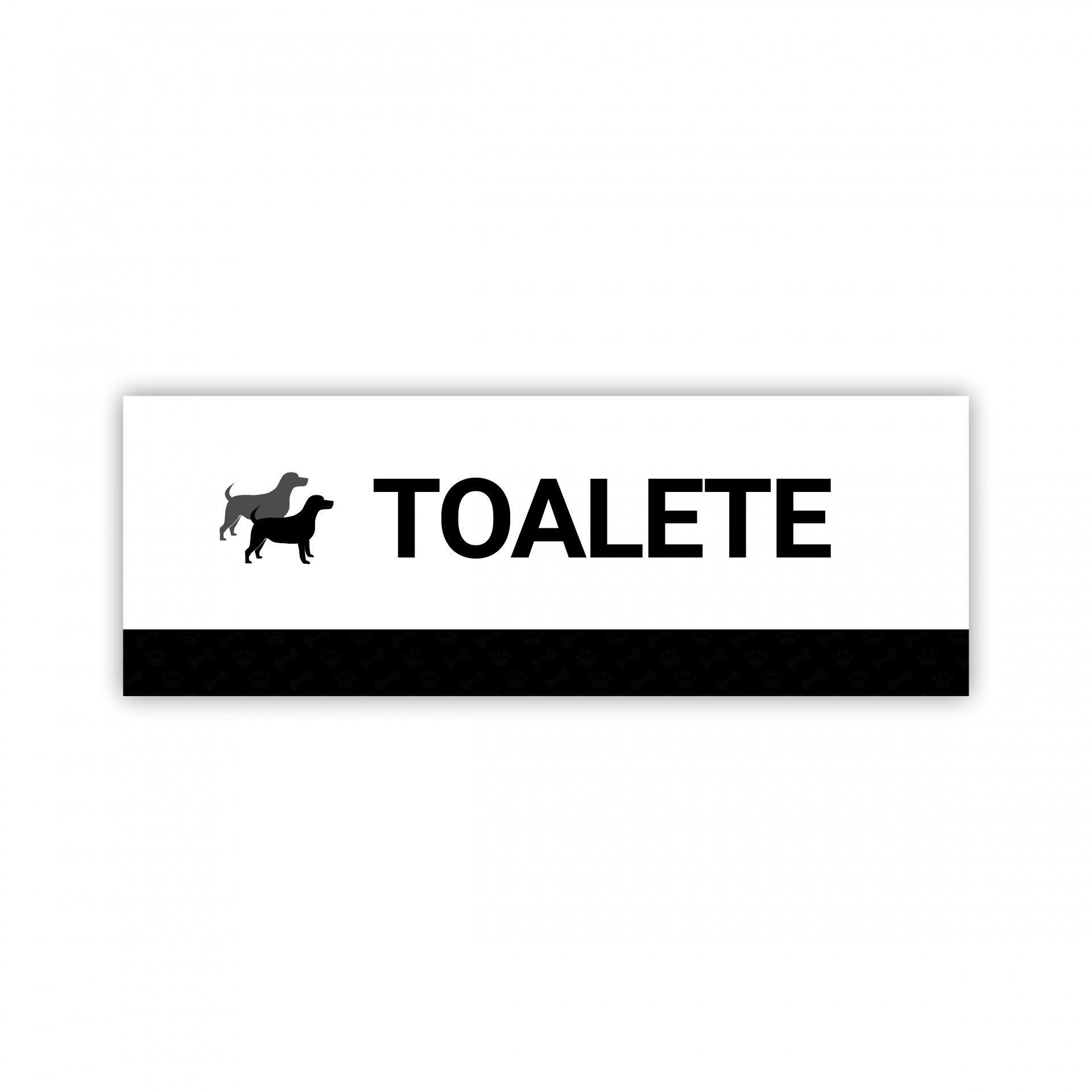 placa-toalete