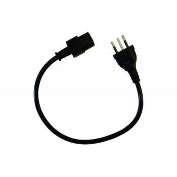 Plug do Cabo Máquina A6 Comfort/Slim