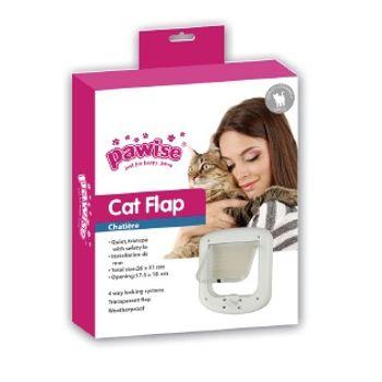 Portinha Para Gatos 4 Funções Grande