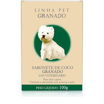 Sabonete Coco Granado 100g