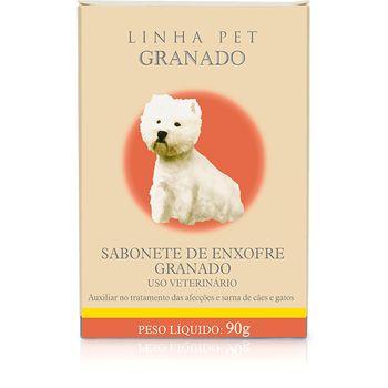 Sabonete Enxofre Granado 90g