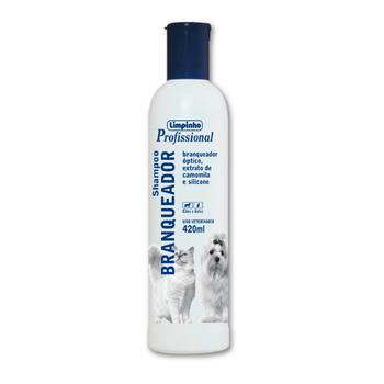 Shampoo Branqueador Limpinho 420ml