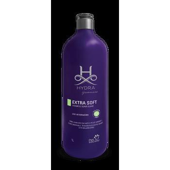 Shampoo Extra Soft Hydra Pet Society 1L