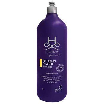 Shampoo Hydra Pro Pelos Oleosos 1 Lts (1:10)