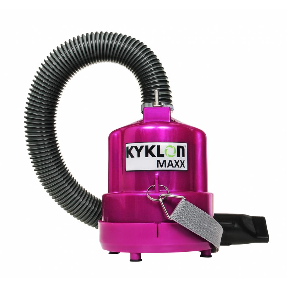 Soprador Kyklon Maxx Pink 220V