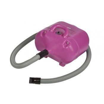 Soprador Kyklon Revolution Pink 110V para Pet Shop, Banho e Tosa