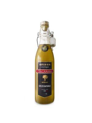 Azeite de Oliva Grezzo Naturale Paganini Italia  1Lt