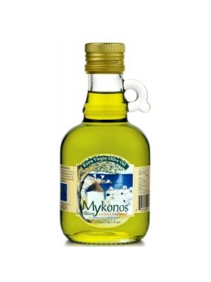 Azeite Mykonos Extra Virgem 250ml