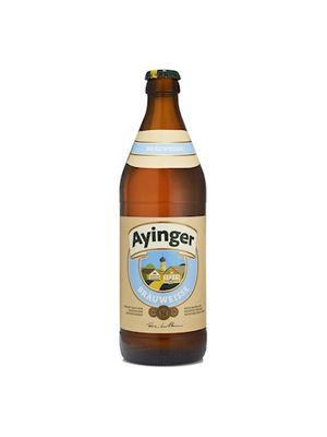 Cerveja Ayinger BrauWeisse  500ml