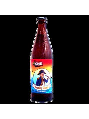 Cerveja Babel Lucky Jack  500ml