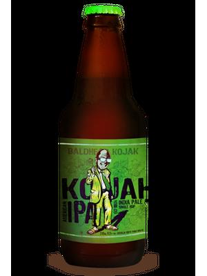 Cerveja Baldhead Kojak IPA 600ml