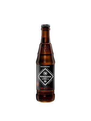 Cerveja Bodebrown Perigosa IPA 330ml