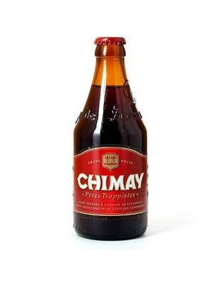 Cerveja Chimay Red Cap 330ml