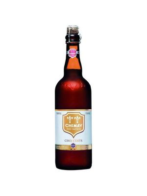 Cerveja Chimay Tripel Cinq Cents 750ml