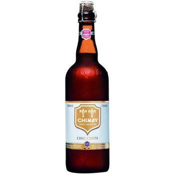 Cerveja Chimay Tripel Cinq Cents 750ml