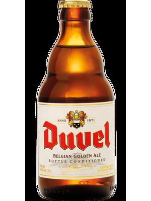 Cerveja Duvel Belgian Golden Ale  330ml