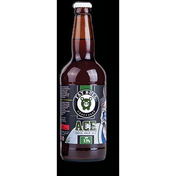 Cerveja Fatbull IPA ACE 500ml