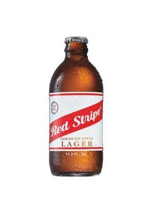 Cerveja Red Stripe Lager 330ml
