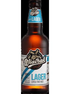 Cerveja Wiatrak American Lager  500ml