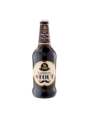 Cerveja Youngs London Stout 500ml