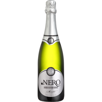 Espumante Nero Celebration Moscatel 750ml cx c/6 unid.