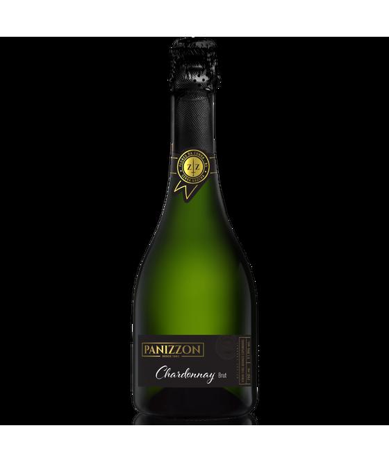 Espumante Panizzon Chardonnay Brut 750ml