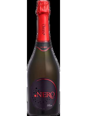 Espumante Ponto Nero Brut Rosé 750ml cx c/6 unid.