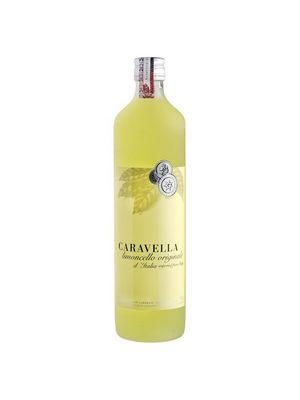 Licor Caravella Limoncello 750ml