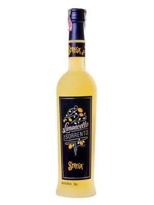 Limoncello Strega Di Sorrento  700ml