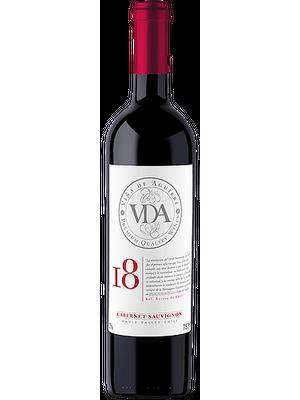 Vinho 18 Bodegas de Aguirre Cabernet Sauvignon 750ml