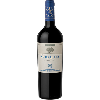 Vinho Aguaribay Malbec 750ml