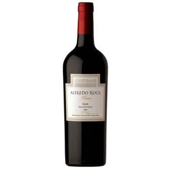 Vinho Alfredo Roca Fincas Syrah 750ml