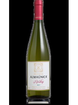 Vinho Almaúnica Branco Riesling 750ml