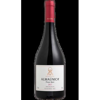 Vinho Almaúnica Reserva Pinot Noir 750ml