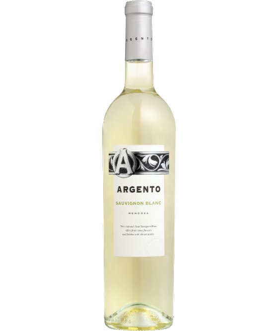 Vinho Argento Sauvignon Blanc 750ml
