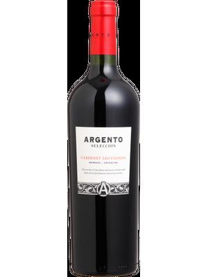 Vinho Argento Seleção Cabernet Sauvignon 750ml