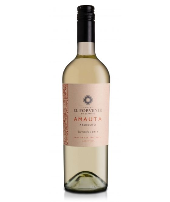 Vinho Branco El Porvenir Amauta Torrontés 750ml