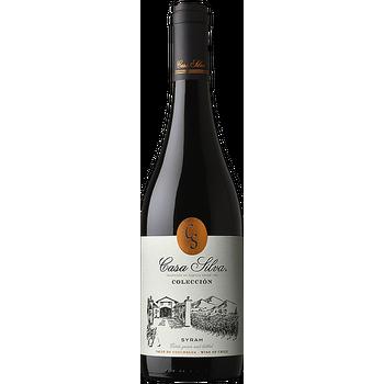 Vinho Casa Silva Colección Syrah  750ml