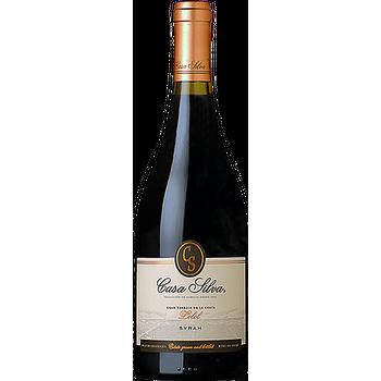 Vinho Casa Silva Gran Terroir Lolol Syrah 750ml