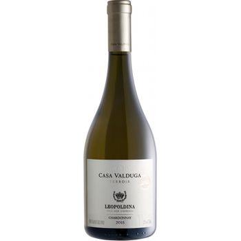 Vinho Casa Valduga Leopoldina Premium Chardonnay 750ml