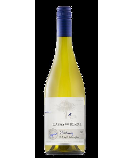Vinho Casas del Bosque Reserva Chardonnay 750ml