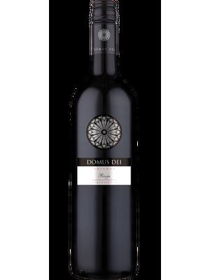 Vinho Domus Dei Crianza D.O. Rioja 750ml