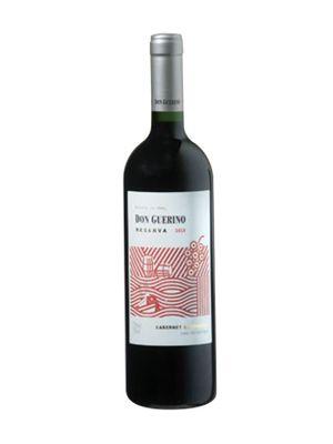 Vinho Don Guerino Reserva Cabernet Sauvignon 750ml